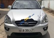 Cần bán xe Kia Carens năm 2008, màu bạc, nhập khẩu, giá 330 triệu