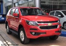 Cần bán xe Chevrolet Trailblazer số tự động , xe nhập, chỉ cần 200 triệu có ngay xe lăn bánh