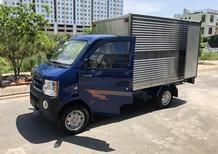 Xe tải Dongben 800kg đời 2017, máy động cơ nhập khẩu Đức