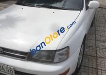 Cần bán gấp Toyota Corolla altis năm 1992, màu trắng, nhập khẩu nguyên chiếc, giá tốt