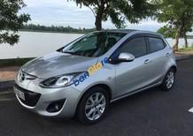 Gia đình bán Mazda 2 S đời 2013, màu bạc