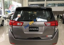 Cần bán Toyota Innova 2.0E MT đời 2018