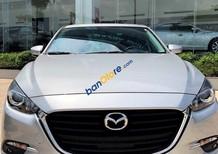 Cần bán xe Mazda 3 1.5L Sedan đời 2018, màu bạc