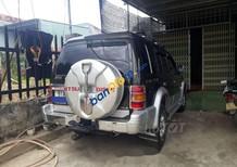 Cần bán Mitsubishi Pajero sản xuất 1997, nhập khẩu