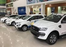 Khuyến mãi đặc biệt khi mua xe Ford EcoSport 1.5L AT 2018, PK: BHVC, Phim, Camera,... LH: 0918889278