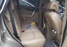 Bán Chevrolet Captiva Max 2.4AT màu vàng cát, số tự động, sản xuất 2010, biển Sài Gòn