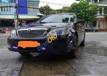 Bán Toyota Camry năm sản xuất 2002, màu đen