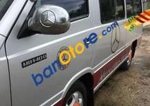 Cần bán Mercedes sản xuất 2004, màu bạc xe gia đình, 110tr