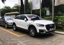 Bán Audi Q2 sản xuất năm 2017, màu trắng, nhập khẩu