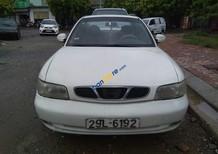 Cần bán lại xe Daewoo Nubira năm 1998, màu trắng, xe nhập