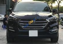 Cần bán Hyundai Tucson 2.0 ATH sản xuất năm 2016, màu đen, giá tốt