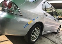 Cần bán gấp Mitsubishi Lancer năm sản xuất 2005, màu bạc số tự động giá cạnh tranh