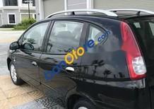 Bán xe Chevrolet Vivant năm sản xuất 2009, màu đen như mới