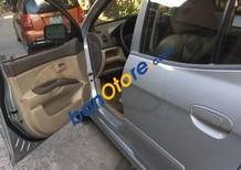 Bán xe Kia Morning sản xuất năm 2004, màu bạc xe gia đình, giá 185tr