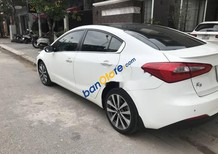 Cần bán Kia K3 2.0AT năm 2015, màu trắng