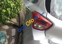 Bán Hyundai i10 2015, màu bạc, nhập khẩu nguyên chiếc Ấn Độ