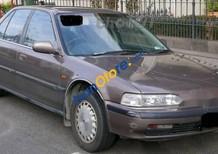 Bán Honda Accord sản xuất năm 1991, màu nâu, nhập khẩu nguyên chiếc
