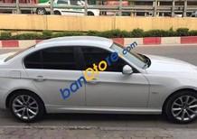Cần bán BMW 3 Series sản xuất 2012, màu trắng, nhập khẩu nguyên chiếc giá cạnh tranh