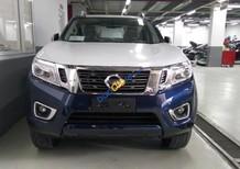 Bán Nissan Navara VL xanh 2 cầu tự động 2018. LH ngay 0906.08.5251-Mr Hùng có xe giao ngay