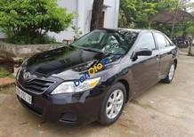 Bán Toyota Camry LE sản xuất năm 2011, màu đen, nhập khẩu nguyên chiếc, giá tốt