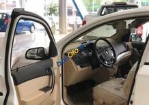 Bán Chevrolet Aveo năm sản xuất 2018, màu trắng