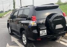 Bán ô tô Toyota Prado TXL năm sản xuất 2009, màu đen, nhập khẩu