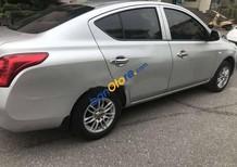 Chính chủ bán lại xe Nissan Sunny 2014, màu bạc, xe đẹp như mới