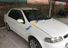 Cần bán lại xe Fiat Albea sản xuất năm 2004, màu trắng