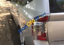 Cần bán Kia Carens năm sản xuất 2009, màu bạc, giá 325tr