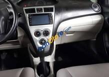 Bán Toyota Vios đời 2009, màu bạc, 235 triệu