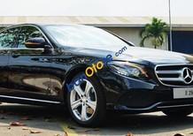 Bán xe Mercedes E250 màu đen giá tốt, giao xe ngay