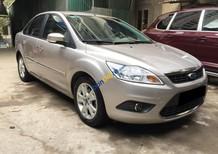 Cần bán lại xe Ford Focus 2.0AT sản xuất năm 2012, màu bạc, giá tốt