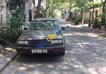 Cần bán Nissan Maxima V6 3.0 sản xuất 1985, màu xám, giá 27tr