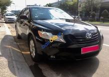 Cần bán xe Toyota Camry LE sản xuất năm 2007, màu đen, xe nhập, giá tốt