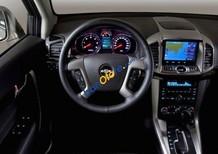 Bán Chevrolet Captiva 7 chỗ xã hàng tồn kho, thủ tục đơn giản, hỗ trợ vay cao, LH: 0938805787 -  0984483577