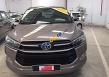 Bán Toyota Innova 2.0E năm 2017 số sàn