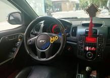 Cần bán lại xe Kia Forte sản xuất năm 2009, màu xám, nhập khẩu nguyên chiếc số tự động giá cạnh tranh