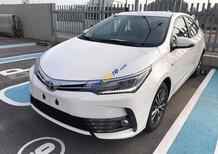 Bán ô tô Toyota 1.8G sản xuất năm 2018, màu trắng