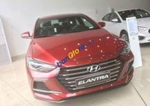 Bán Hyundai Elantra 1.6MT năm sản xuất 2018, màu đỏ
