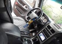 Cần bán lại xe Ssangyong Korando TX5 sản xuất năm 2004, màu trắng