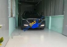 Cần bán Mazda CX 5 sản xuất 2018, màu đen, xe đi kĩ