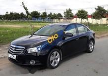 Cần bán lại xe Chevrolet Lacetti sản xuất năm 2009, màu đen, xe nhập còn mới, giá tốt