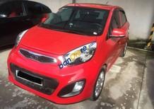 Cần bán gấp Kia Picanto năm 2013, màu đỏ, giá tốt