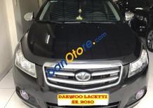Bán Daewoo Lacetti MT SE sản xuất năm 2010, màu đen, nhập khẩu còn mới