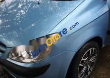 Bán xe Hyundai Getz năm 2008, màu xanh lam, nhập khẩu