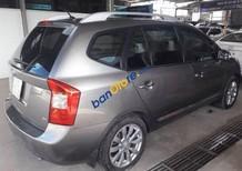 Cần bán xe Kia Carens sản xuất 2011, màu xám như mới