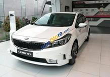 Bán ô tô Kia Cerato đời 2018, màu trắng