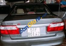 Cần bán lại xe Mazda 626 đời 2001, 4 vỏ mới thay, mới đăng kiểm xong