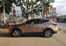 Cần bán xe Hyundai Santa Fe năm sản xuất 2018, nhập khẩu nguyên chiếc