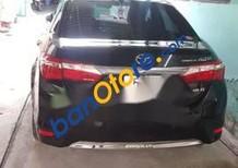 Bán xe Toyota Corolla altis sản xuất 2017, màu đen